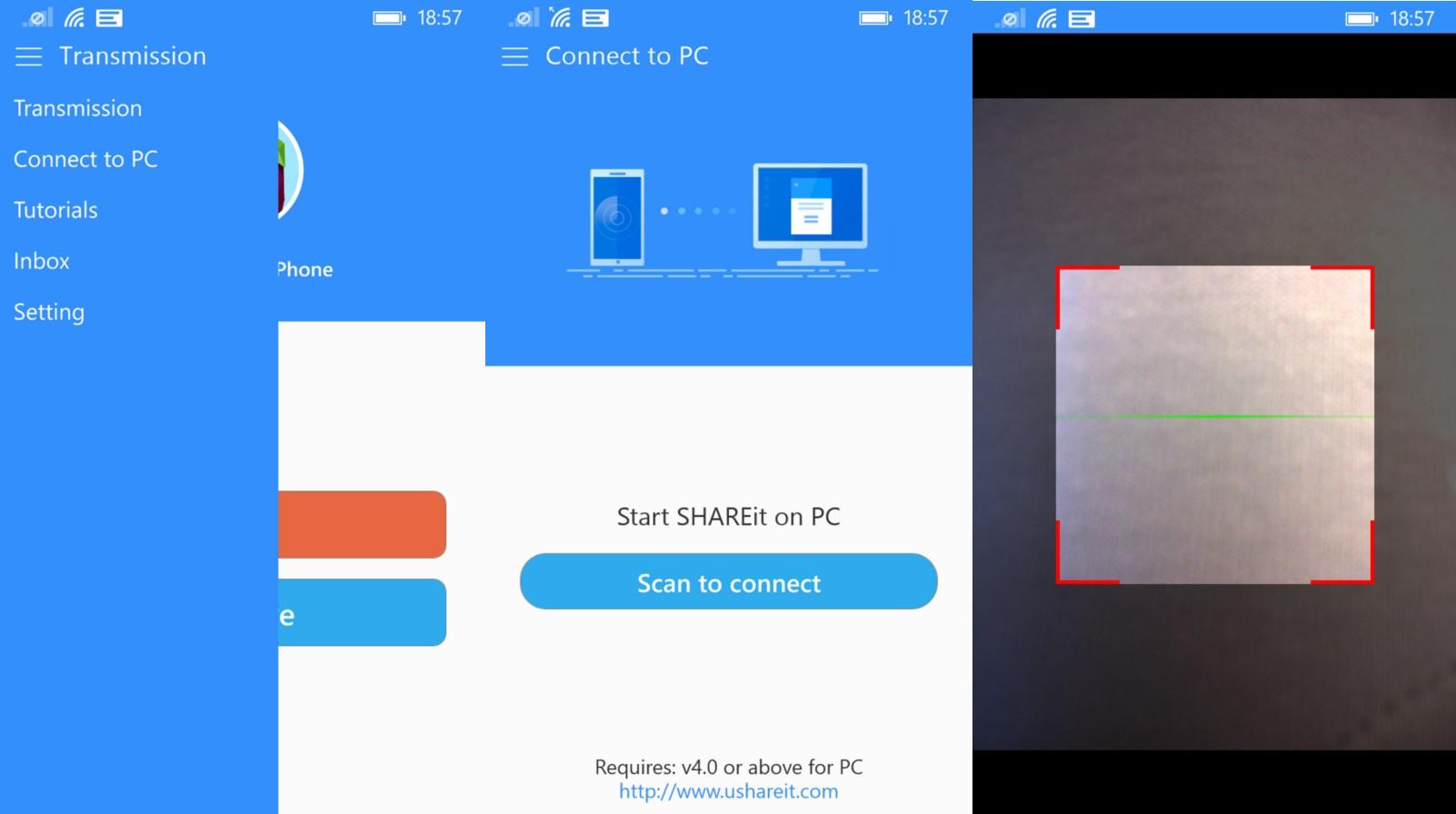 Image Result For Shareit For Windows