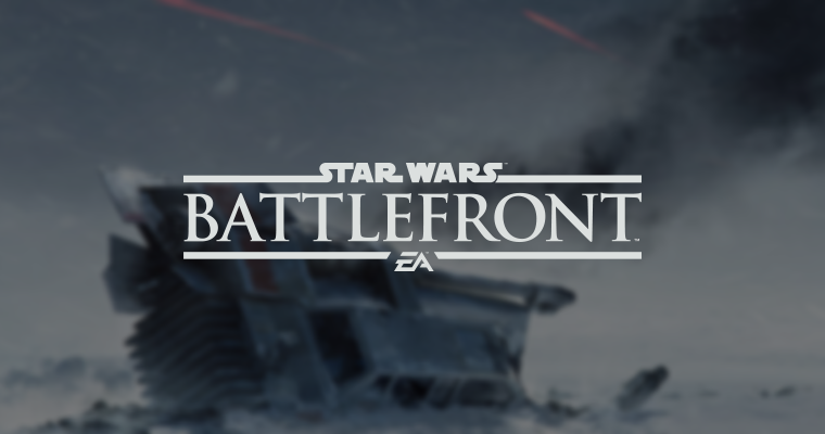'Star Wars: Battlefront' now free with EA Access 8