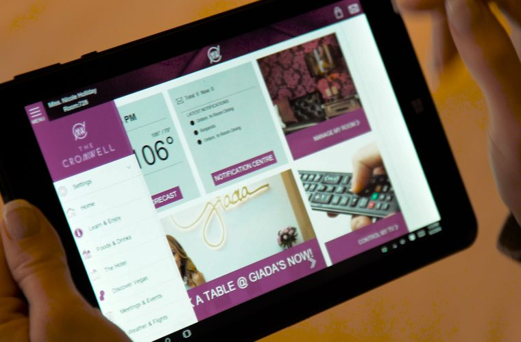 The Cromwell room automation app shows off what Windows 10 can do 6