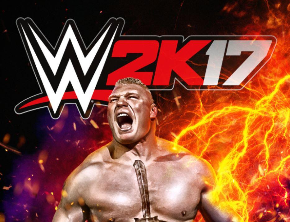W2K 17 Xbox One