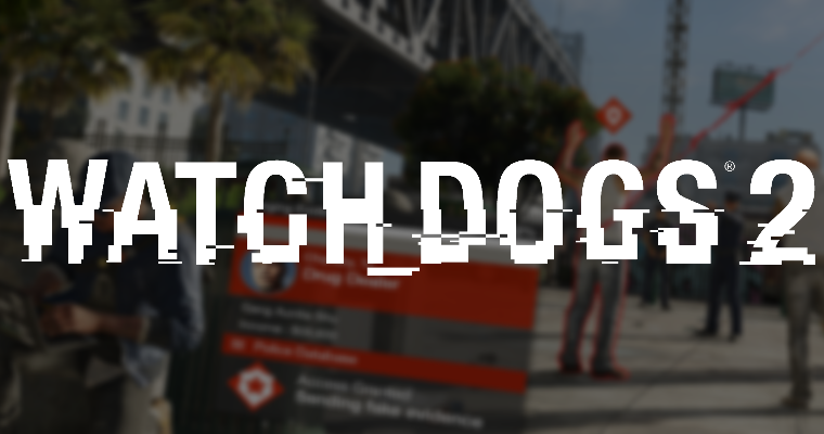 Watch Dogs 2 is discounted by 51% for a limited time, find it over on Amazon 10