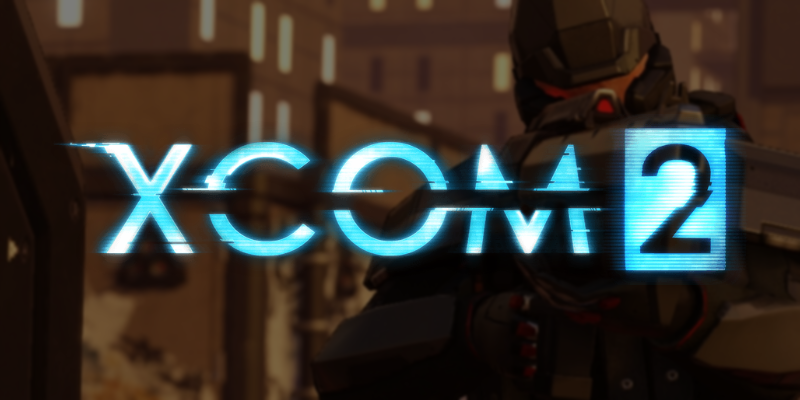 XCOM 2 featured image