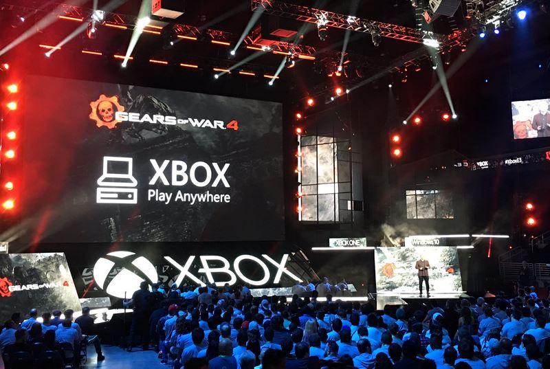 Xbox Anywhere