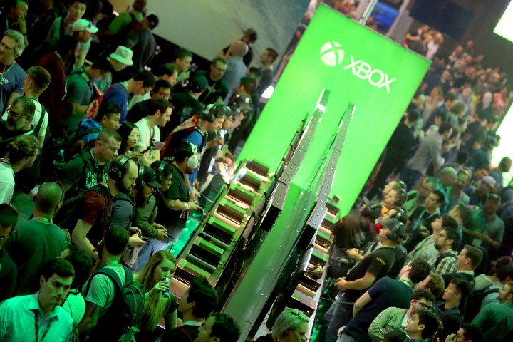 Microsoft shares interesting stats from Xbox E3 2016 Event 3
