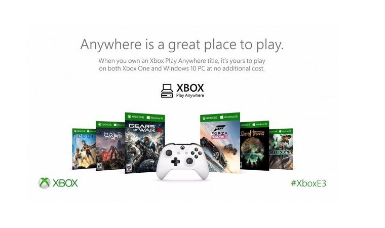 Microsoft expects major game publishers to adopt Play Anywhere soon 1