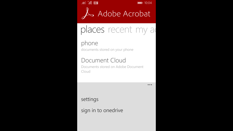 adobe reader latest for windows 10