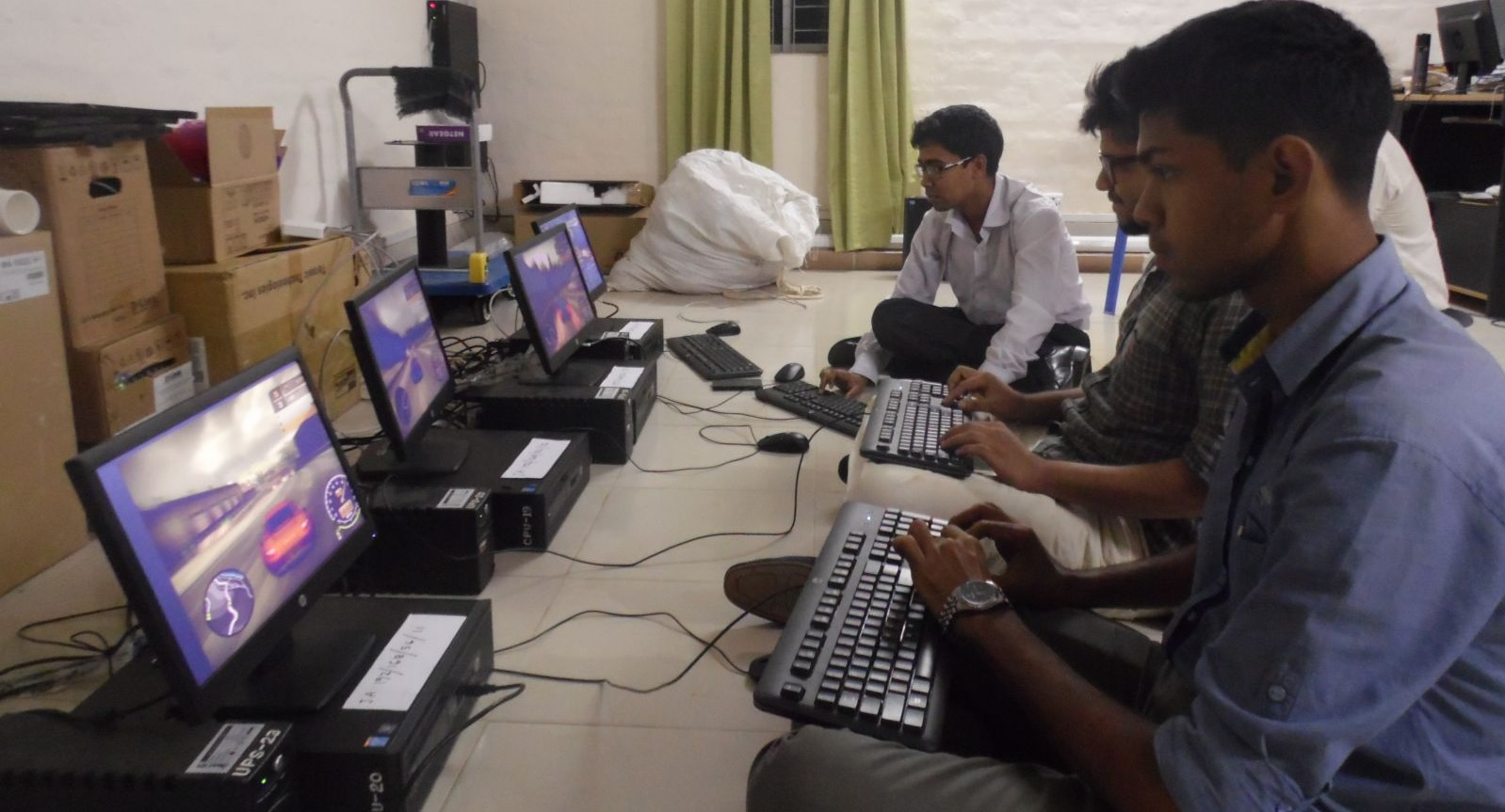 bangladesh pc users