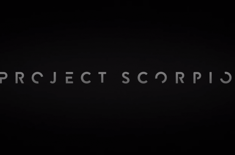 Watch the intro video for Microsoft's Project Scorpio 10