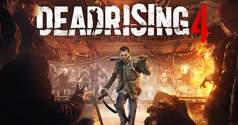 'Dead Rising 4' exclusive to Xbox One and Windows, for limited time 16