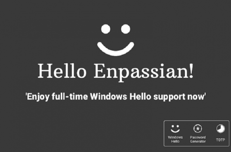 Password manager Enpass's Universal Windows App gets a big update 5