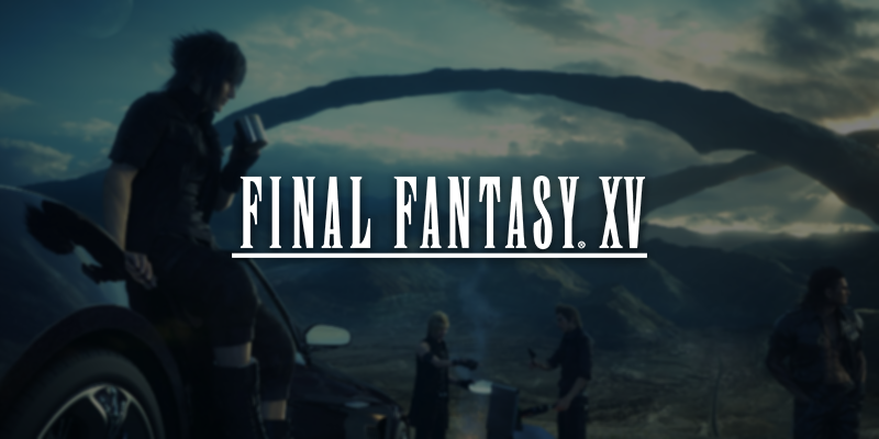 final fantasy xv featured image