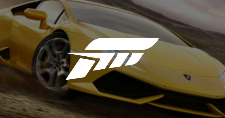 A new Forza is on the horizon 5
