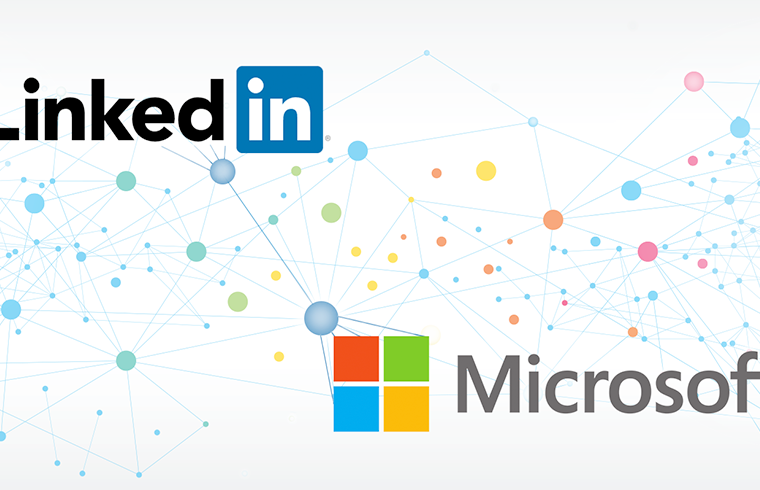 Microsoft has no plans to cut off LinkedIn data to Salesforce 5