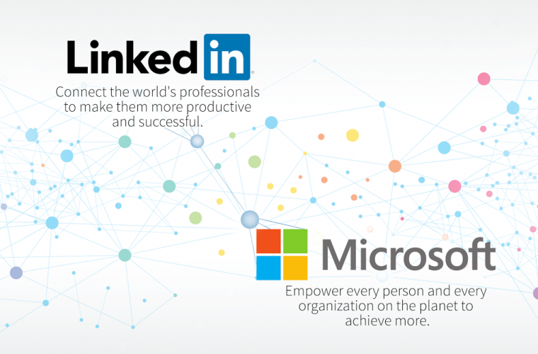 Microsoft files for EU approval of LinkedIn acquisition 4