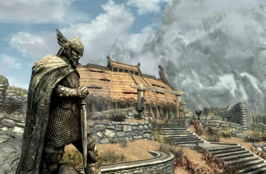 Skyrim: Special Edition's Survival Mode has a free trial