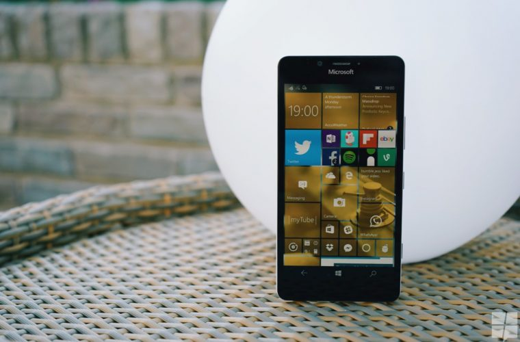 Windows 10 Mobile is still on less than 12% of Windows Phones 8