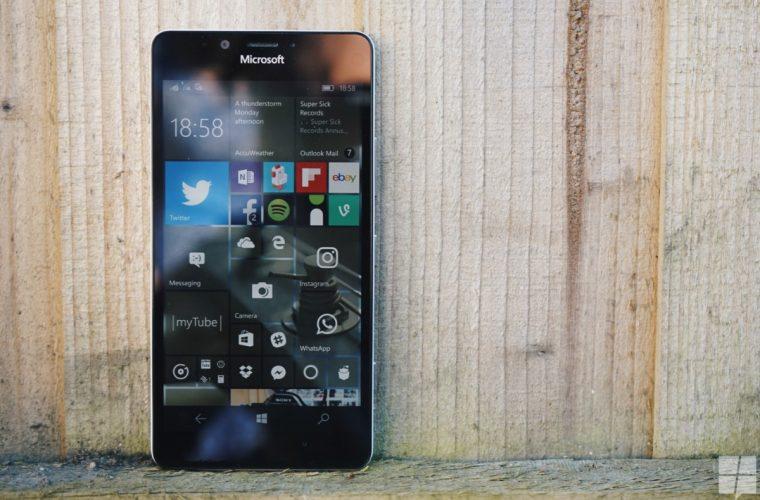 Windows 10 Mobile Build 14383 Emulator leaked 1