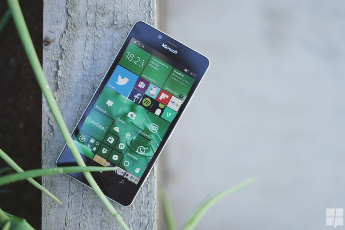Windows 10 PCs and Mobile devices get new cumulative update, here's what's fixed 1