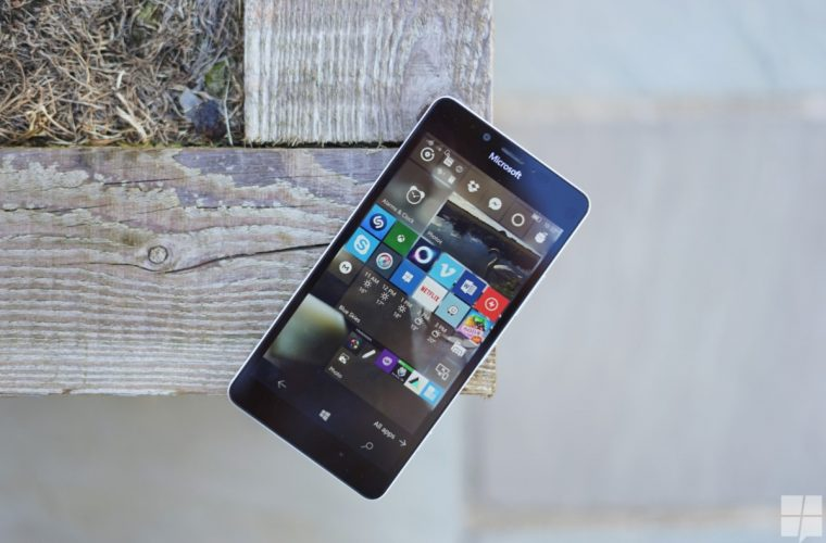 Opinion: A Modest Proposal that could Save Windows Phone 12