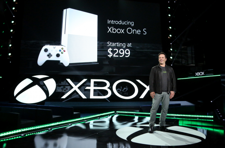 Everything you need to know about the Xbox One S 13