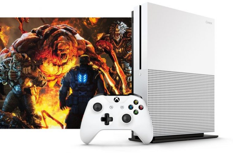 Extra processing power in Xbox One S reserved for HDR graphics, says Microsoft 13