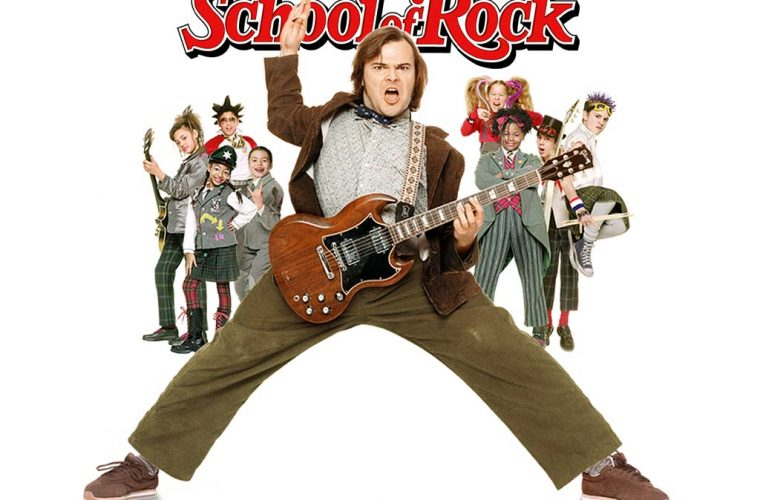 'School of Rock' free to rent through Microsoft Movies & TV app 6