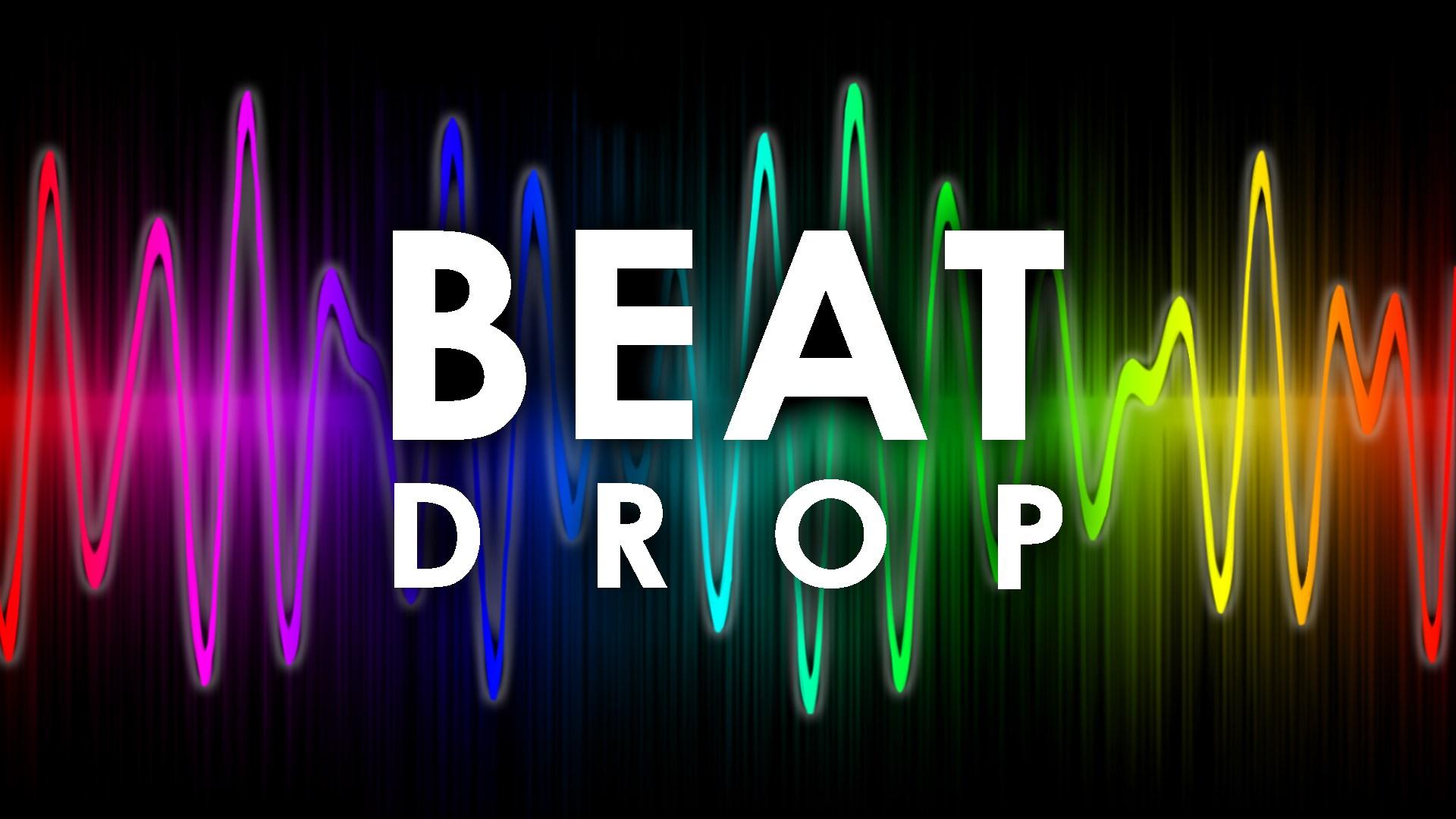 BEATDROP Windows Game