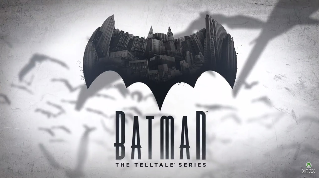 Telltale Games Confirms New Batman Season