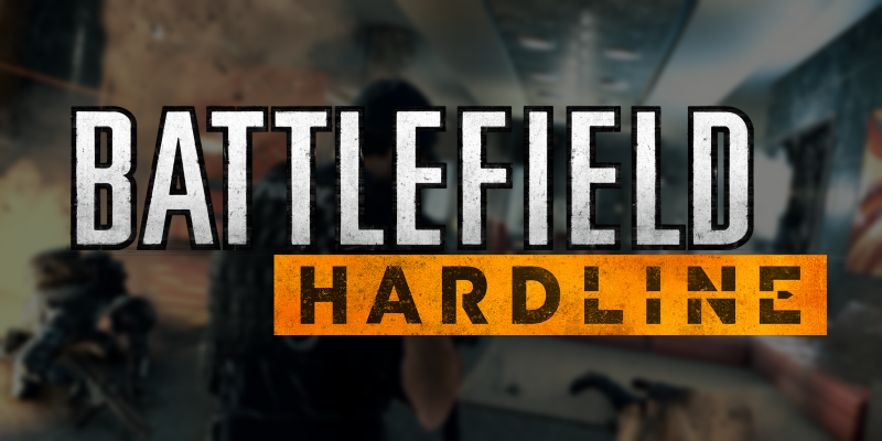 Battlefield Hardline featured image