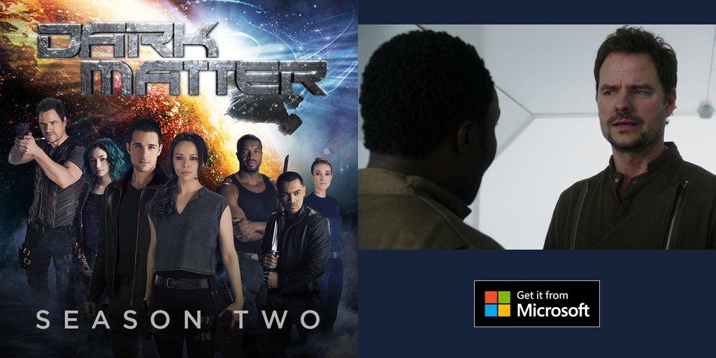 Dark Matter Season 2 Microsoft Store