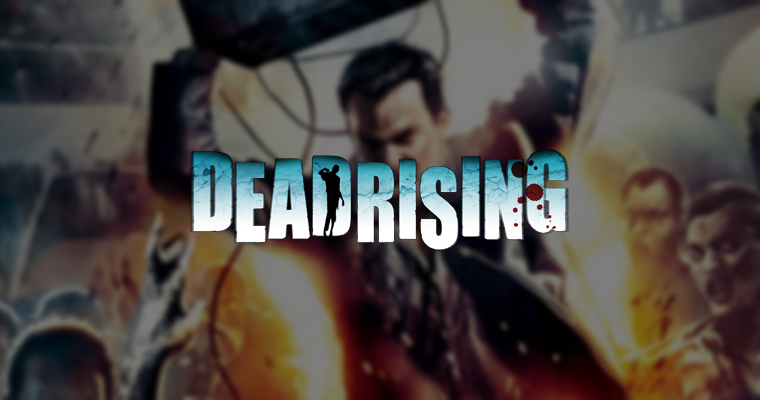 The Dead Rising Triple Pack is out now on the Xbox One 12