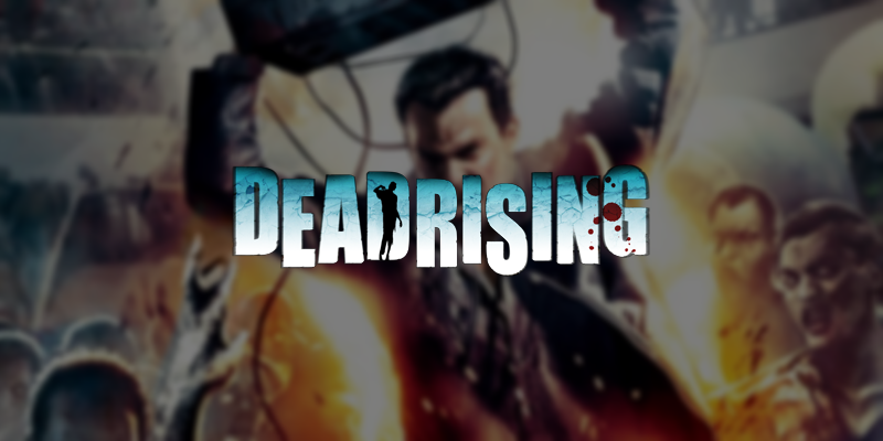 Dead Rising featured image
