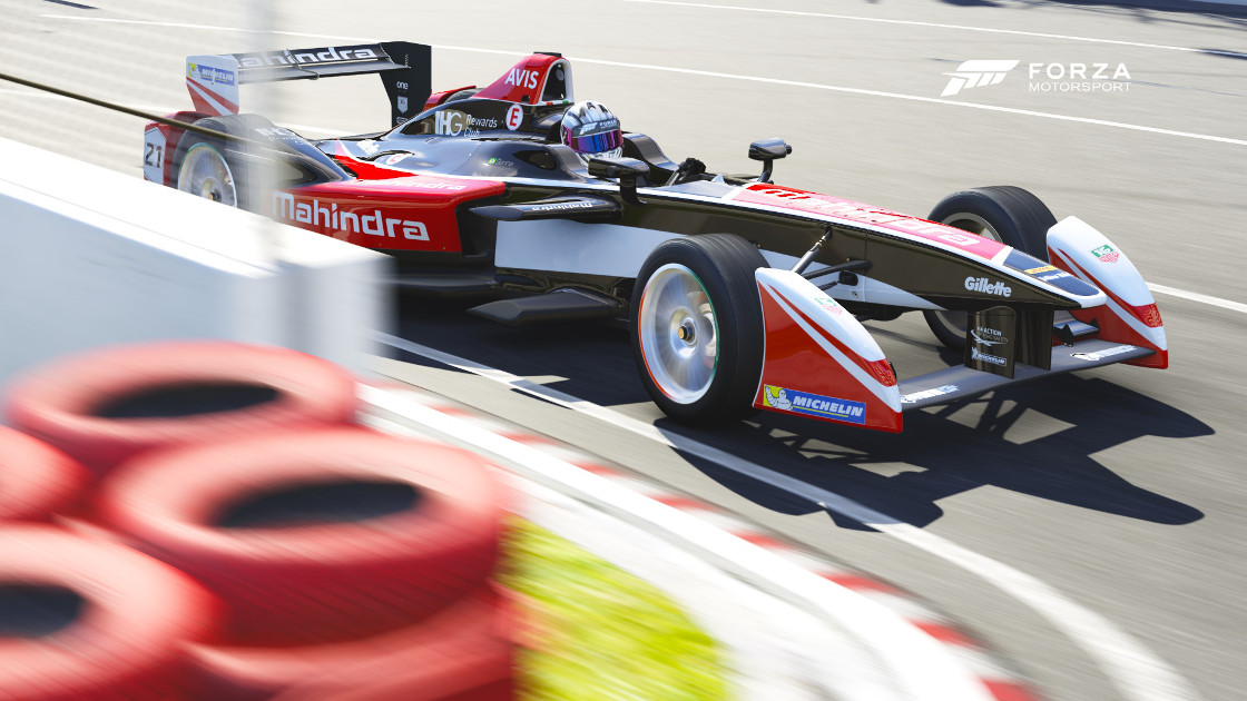 FIA Formula E Race Off Pro Series Championship