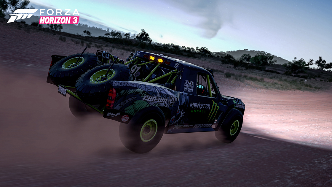 Check Out Some Of The Cars Coming To Forza Horizon 3