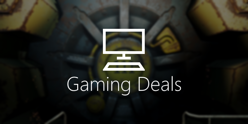 July15 MSPU PC Gaming Deals