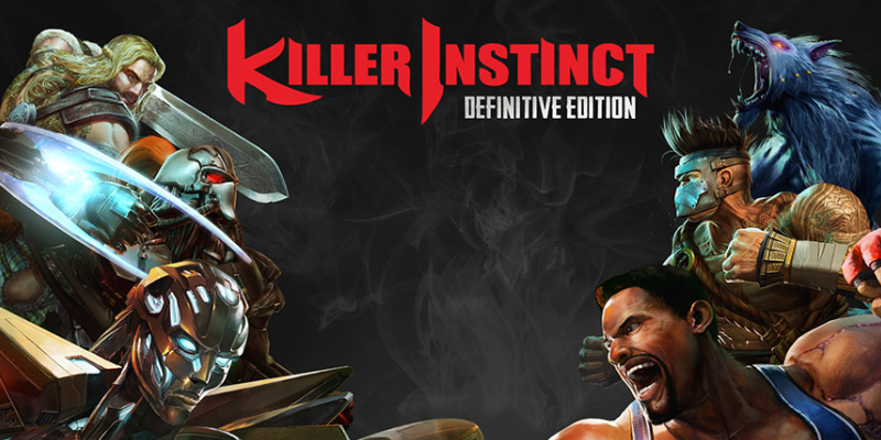 Killer Instinct Definitive