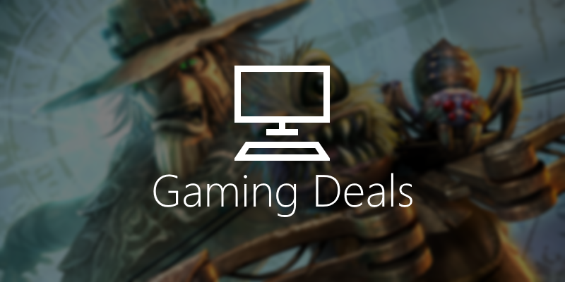 MSPU PC gaming deals July01