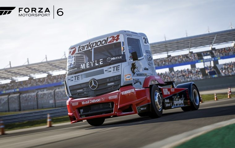 Microsoft announces Turn 10 Select Car Pack for Forza Motorsport 6 3