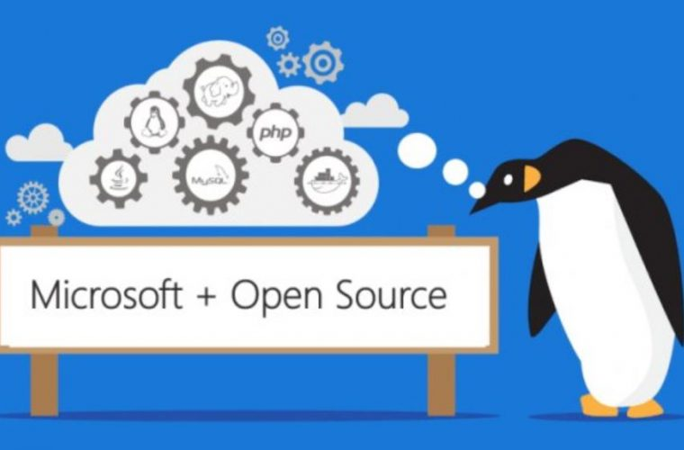 Microsoft hires prominent free and open source software advocate 1