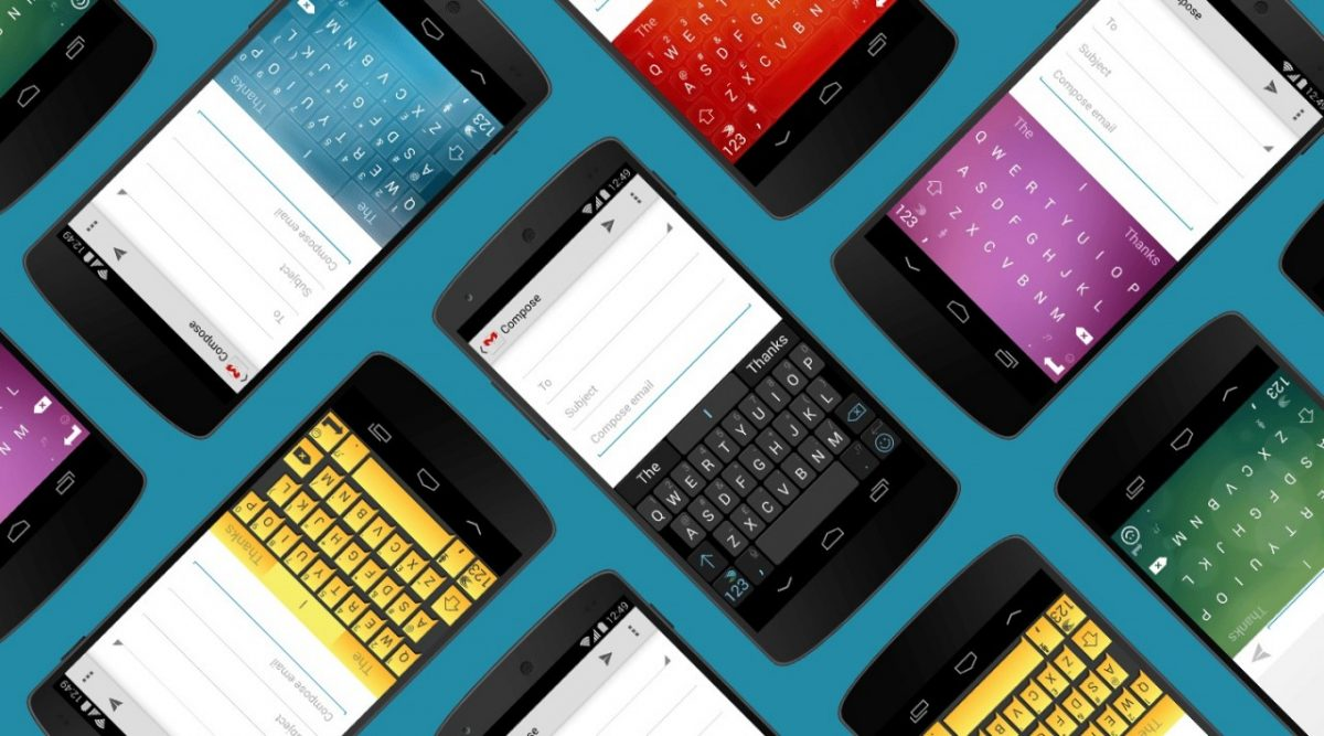 7b61eb0decc Microosft owned keyboard app Swiftkey has released a new update for Android  devices. The latest update bumps the app to v7.0 brings many new features.