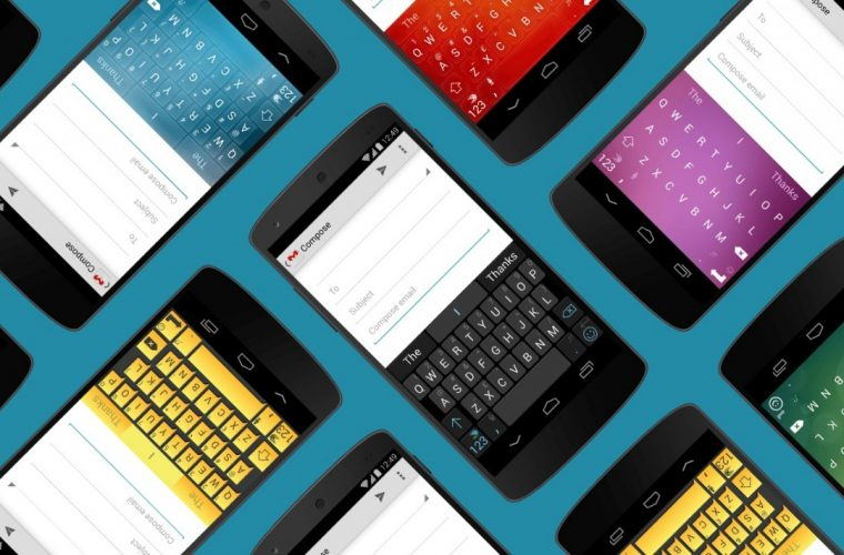 SwiftKey adds support for multilingual typing to its Android keyboard 16