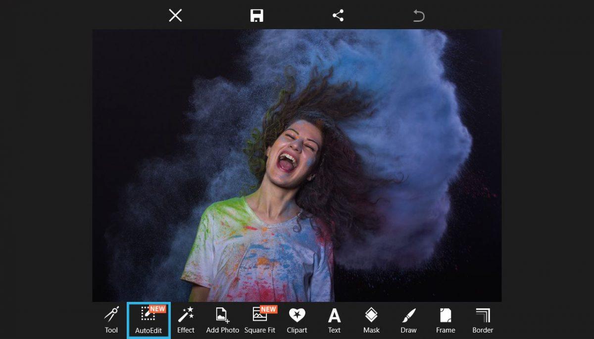 PicsArt Windows Store