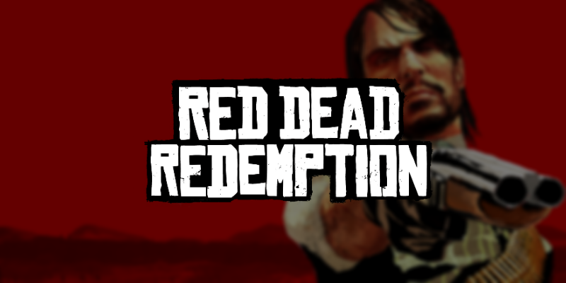 Red Dead Redemption featured image