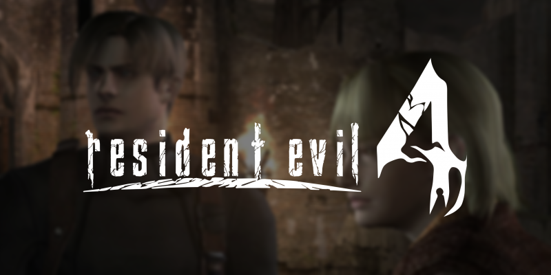 Resident Evil 4 featured image