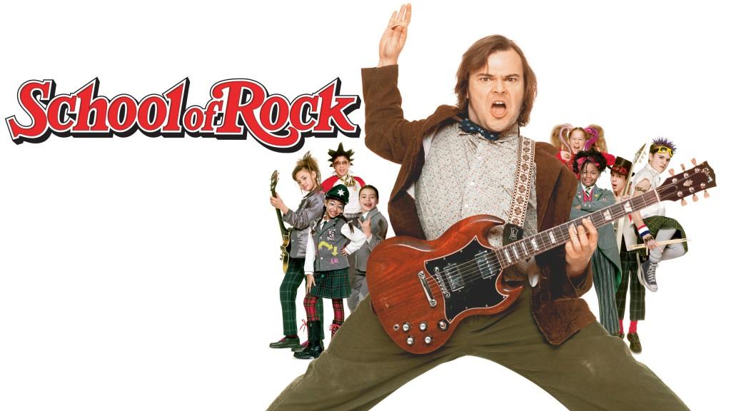 School Of Rock Windows Store