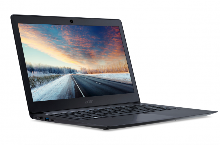 Acer unveils TravelMate X3 notebook series 1