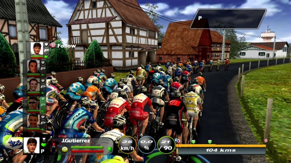 Tour de France 2009 Xbox One