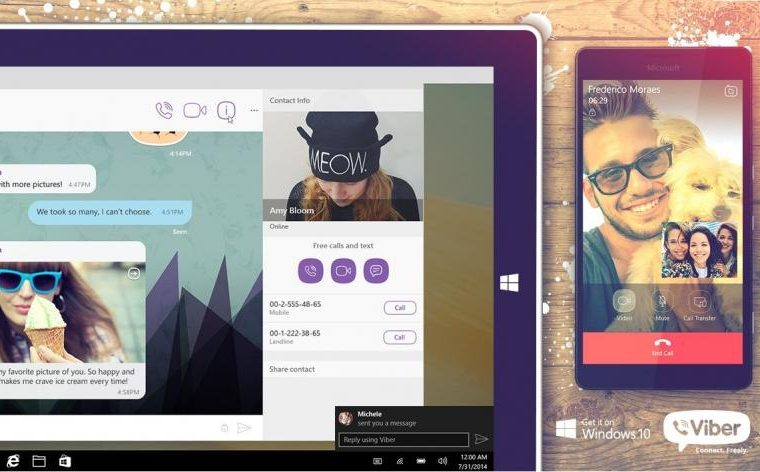 Viber puts development of its Windows 10 apps on hold 3