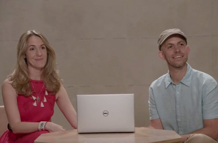 Microsoft's latest Windows ads highlights HP and Dell PCs 14