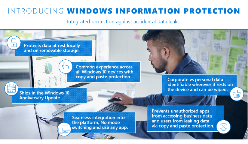 Windows Information Protection (Small)